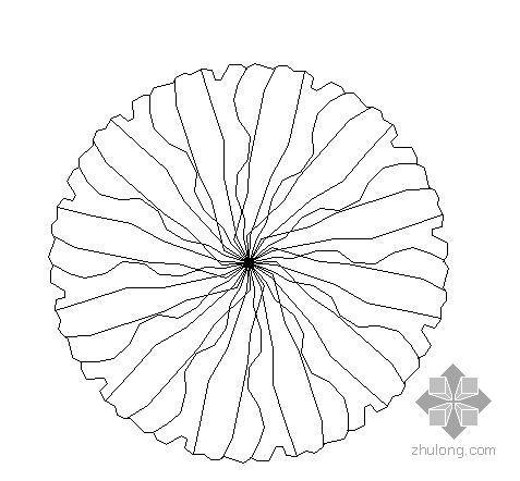 常用植物图例