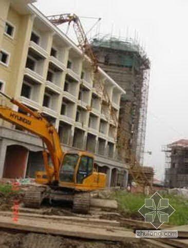 最新建筑施工塔式起重机安装、使用、拆卸安全技术讲义