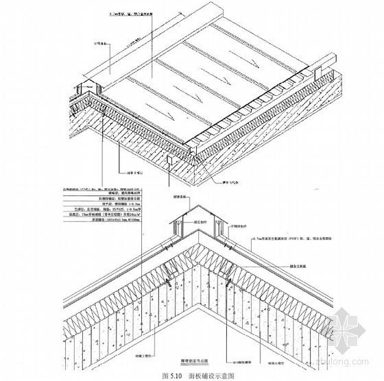 复合金属屋面施工工法(适用坡屋面 2008年)