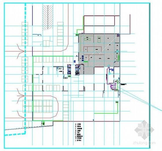 山东某专家公寓及单身公寓楼清单报价(2009-12)