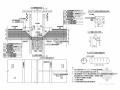 [广东]高速公路单喇叭定向互通立交施工图设计251张(路基 涵洞 通道)
