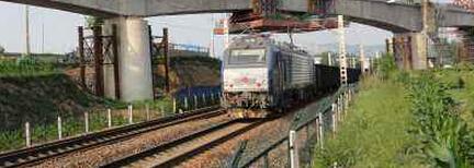 """2017年要实施新发行的""""铁道标准""""规范"""