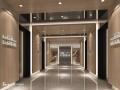 宿州主题酒店设计案例分享——博仁设计