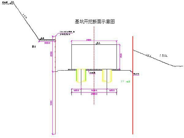 桥梁墩台盖梁施工方案