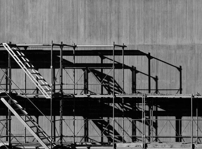 [房建]住宅小区室外配套工程监理细则(共25页)