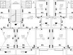 某五层小住宅电气施工图