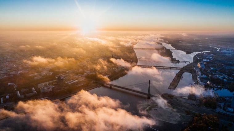 [桥梁工程]江门东华大桥桥梁桩基础监理细则(共25页)