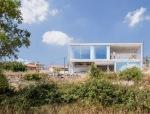 Narch工作室为西班牙Calders设计混凝土建筑