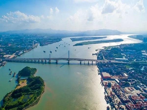 广东史上最大水利工程获批!数千万人5年后可饮西江水