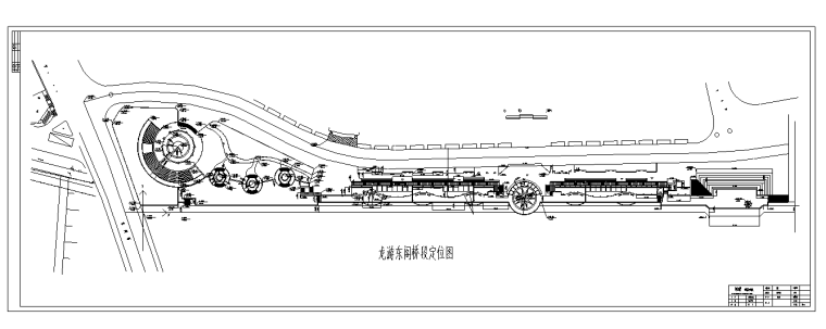 龙游滨河绿地施工图._3