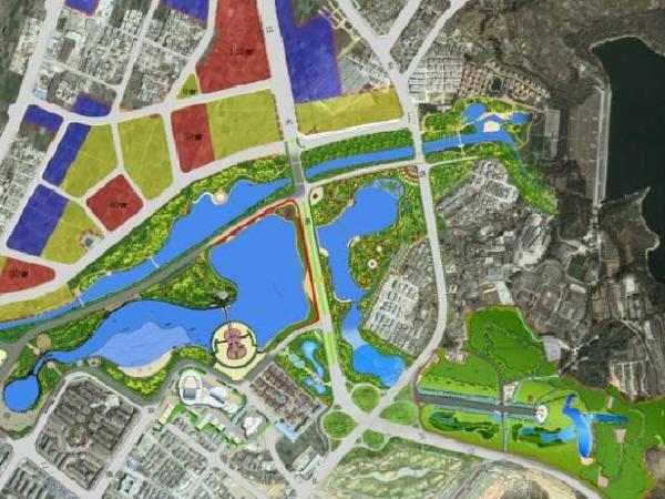 市政给排水规划设计的意义