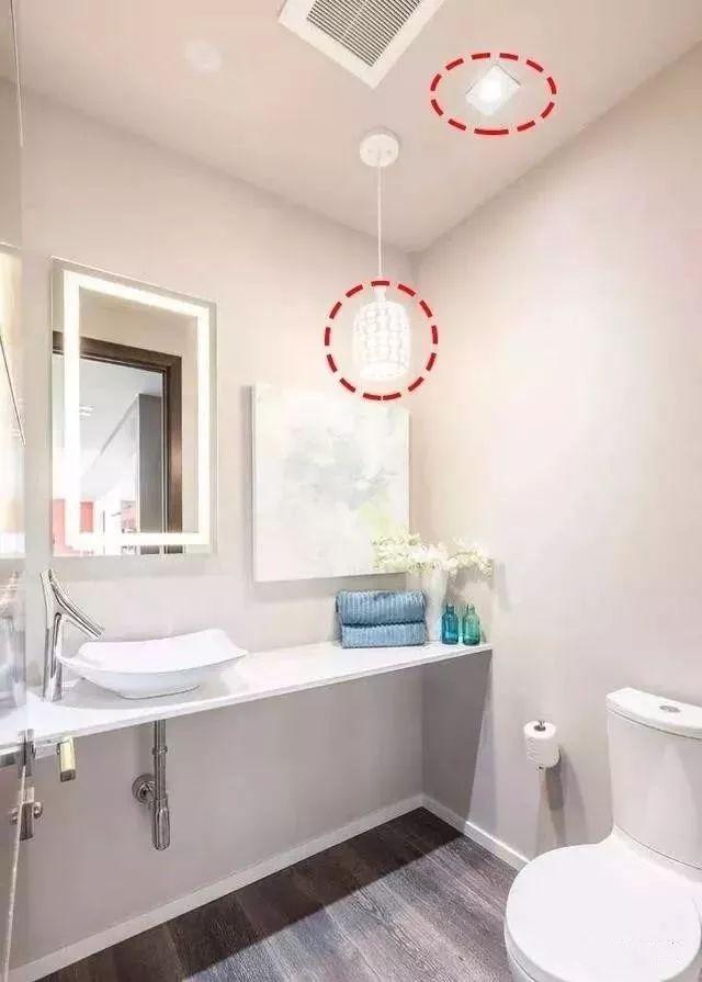 为什么说卫生间装修最麻烦?