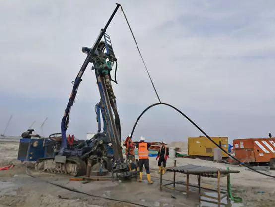 地锚系统在钻孔灌注桩轴向大吨位静载试验中的应用_12
