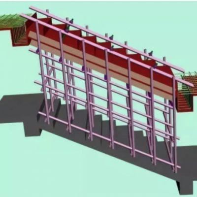 框架结构柱基础选型