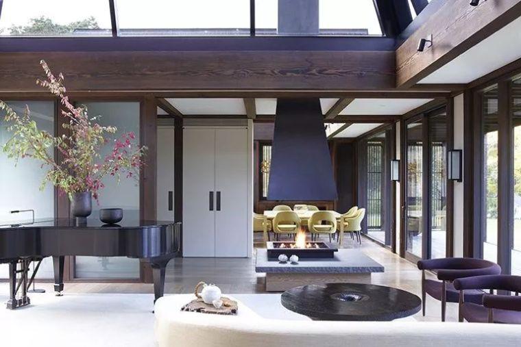 中国室内设计全面崛起, 多家事务所登上美国室内的最佳年度榜单!