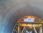 隧道二衬脱空原因分析及预防措施