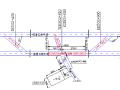 隧道工程斜井交叉口施工方案