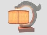 漂亮台灯3D模型下载