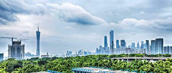 让城市开始轻呼吸-环保透水地坪