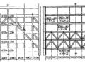 带连体的高层综合办公楼的连体结构设计