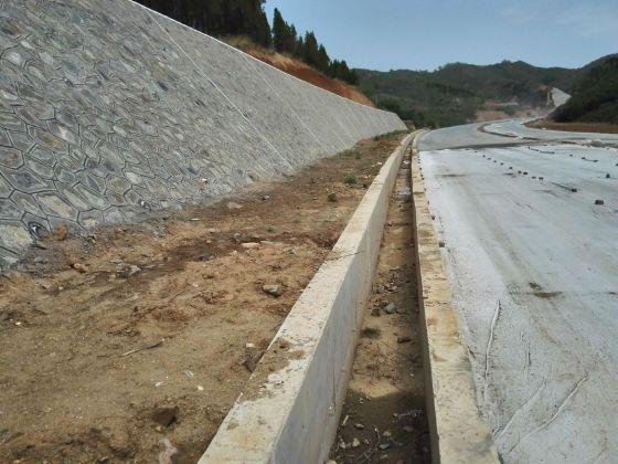 高速公路软土路基处理施工方案(16页)