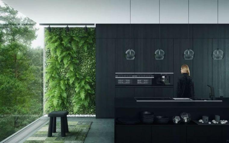 """墙上""""种""""植物,竟如此好看?_32"""