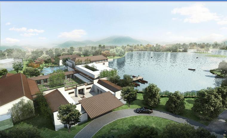 [江苏]某生态湿地公园景观规划设计方案JPG(80页)