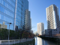 六栋办公楼水暖施工方案(含通风机、冷水机组,风机盘管)