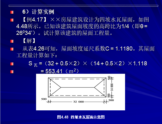 工程造价系列讲义-建筑工程量计算_2
