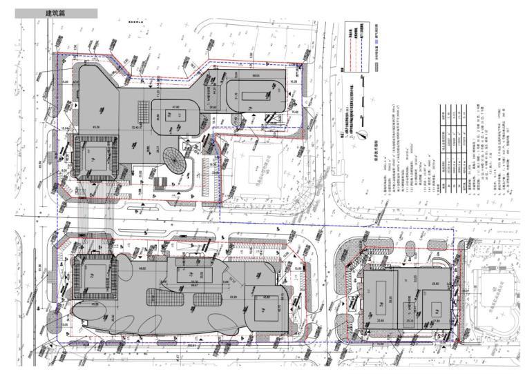 【山东】某环球金融中心规划建筑方案设计文本_8