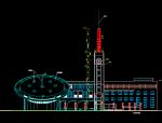 某小学建筑方案全套技术图纸