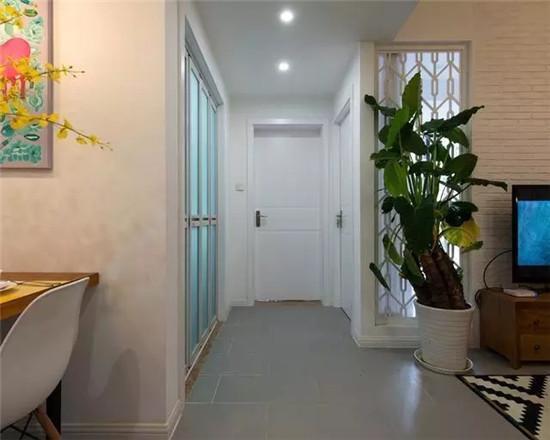 老婆用8万装修的新家 卫浴间让邻居们看完都脸红了
