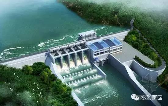 水电站建设对保护生态环境的设想