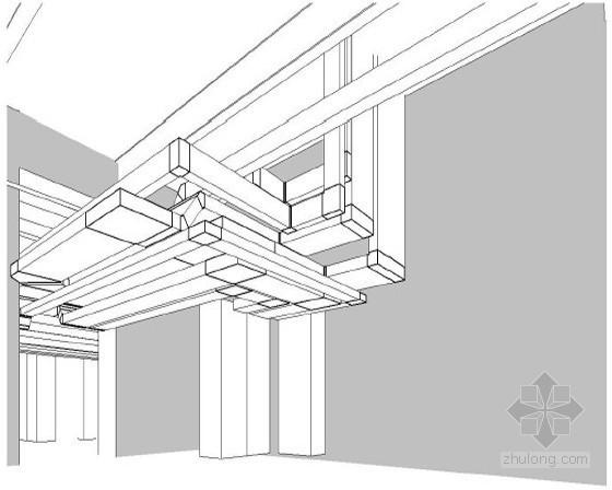 [南方]国内顶级地标建筑机电施工组织设计(600米以上)