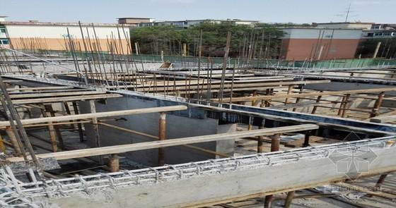建筑工程预制构件吊装工程施工指导汇报