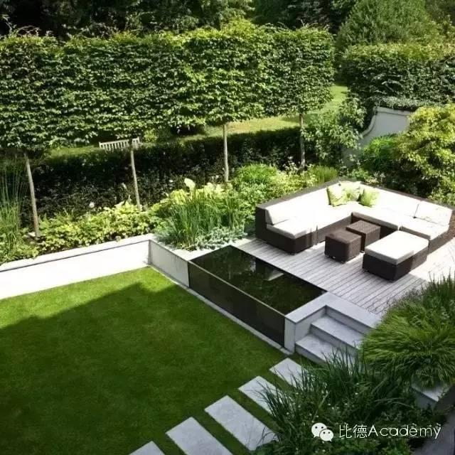 """门前有个大庭院?NO!会""""沉""""的才是好庭院!_34"""