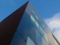 5栋塔楼及商业裙楼弱电智能化施工图