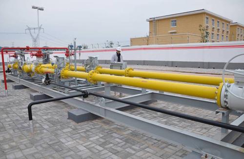 排水管道工程安装图集资料下载-柔性铸铁排水管道及配件安装技术交底
