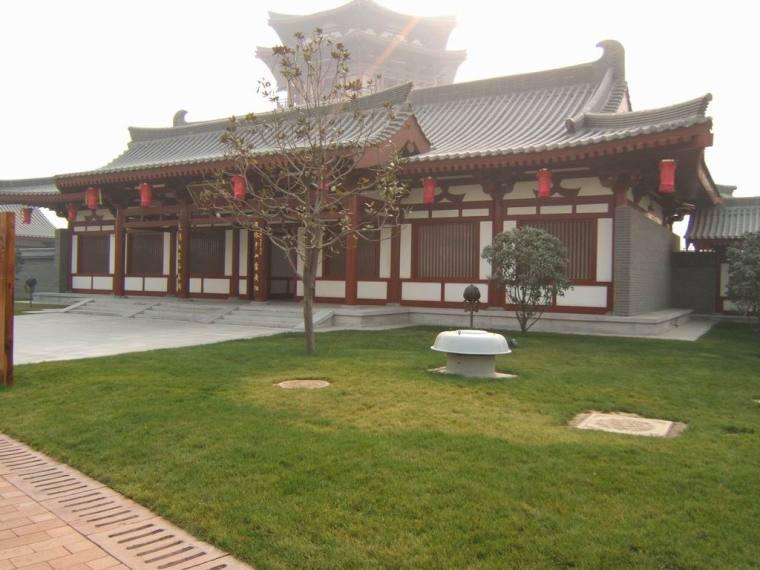 城市的良心——中国古都排水系统的千年流变