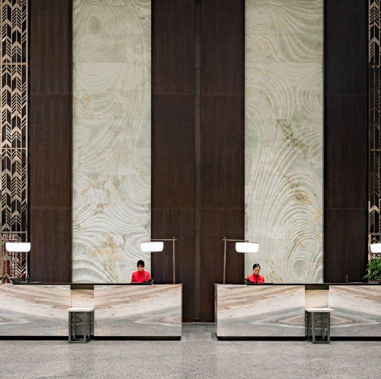 29980㎡富含东方美学的太湖华邑酒店设计方案