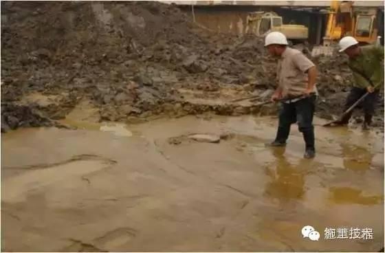 这么详细的深基坑工程事故分析,错过就等着遗憾吧!_10