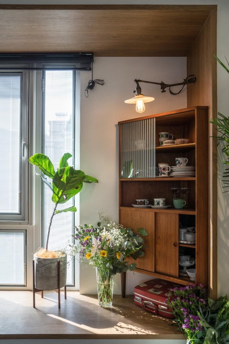 135平方米改造的精装修住宅-1532078108848189