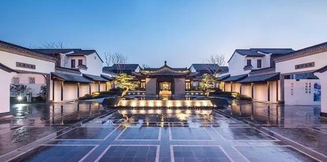 一座中式园林,震惊了中国文化界_2