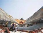 明挖隧道施工组织设计