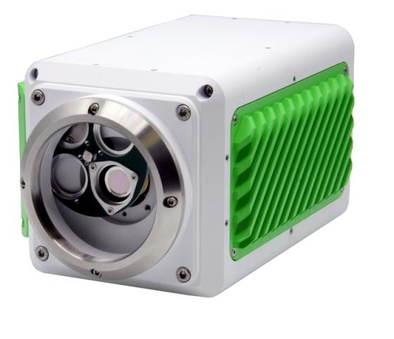 NoxCore Vision640制冷红外机芯原装进口制冷型红外热像仪机芯
