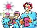 人社部:10起企业拖欠农民工工资案件曝光