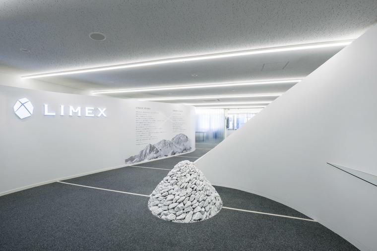 #办公空间设计案例#日本银座TBM新办公室