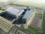 [合集]4套大型现代风格全民健身中心建筑设计方案文本