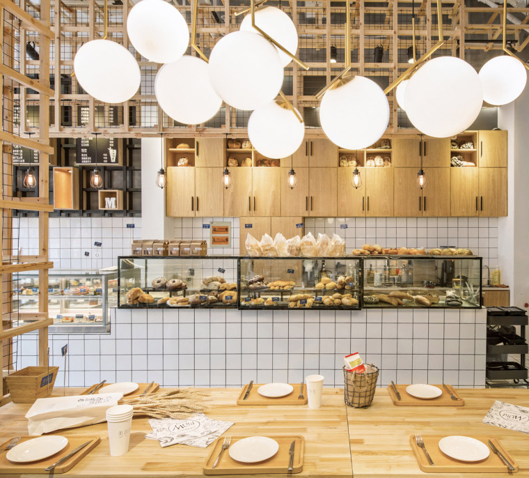 武汉美自在烘焙餐厅-6-Beauty-Free-Baking-Restaurants-by-ZONES-DESIGN