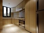 现代风格厨房设计资料免费下载